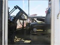 Freeman 8000 BBRS Cab Harrowbed