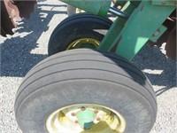 25' John Deere 650 Hydraulic Tandem Finishing Disc