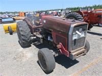 Massey Ferguson 390 Wheel Tractor