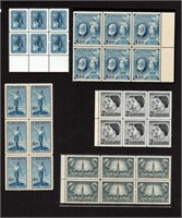 June 28 - July 1 Special Stamp & Currency Auction