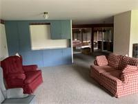 Good 3 Bedroom Brick Ranch On 1.5 Acres