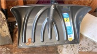 Collection of Yard Tools Rakes, pruner, Shovels,