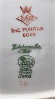 "Pasco China ""The Puritan"" Made in Germany Gravy"
