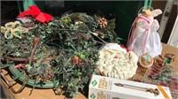 Tote of Christmas Joy and Wonder