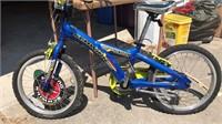 Schwinn Ignition Youth / Childs Bike Single Speed