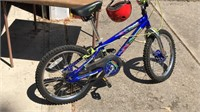 """Kent Action Zone Youth / Childs Bike 18"""" Wheels"""