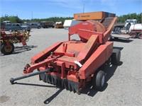 Flory 210 Pickup Machine