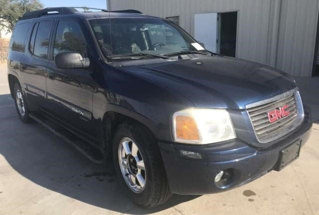 2003 gmc envoy xl apple towing co apple towing