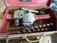 The Log Splitter, Outdoor Equipment & Garage Items Online