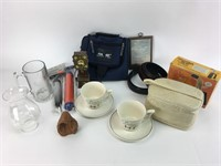 Mixed Unclaimed Items Lot #2
