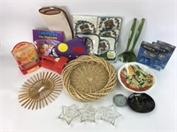 Mixed Unclaimed Items Lot #3
