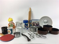 Mixed Unclaimed Items Lot #5
