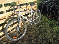 Online City of Winnipeg Bicycle Auction June 30 2020