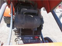 Kubota M9540F Wheel Tractor