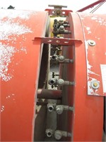Rears 500 Gallon PTO Orchard Sprayer