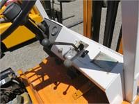 4000 LB Datsun CPF02 Forklift