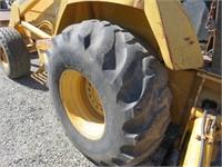 John Deere 710B Backhoe