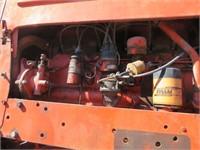 Allis-Chalmers D19 Wheel Tractor