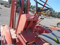 Allis Chalmers Rough Terrain Forklift