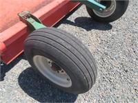 16' Rears F99593 Flail Mower