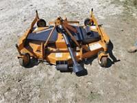 Woods RD 7200 Finish Mower, 6 Ft., 3 Pt,