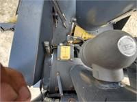 """Conveyair Grain Vac, Thor 5005, 1000 PTO, 5"""""""