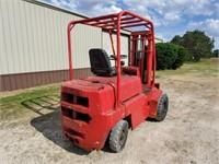 Datsun FD005 Forklift, Diesel,