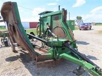 Tom Waldhoff Farm Equipment Closeout - Absolute Auction
