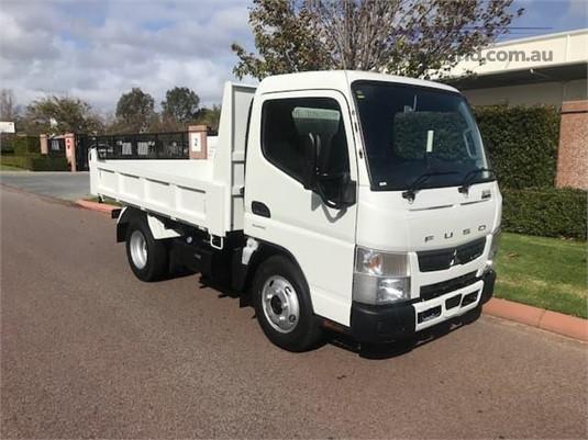 2020 Mitsubishi Fuso CANTER 615 - Trucks for Sale