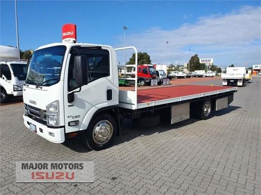 2017 Isuzu NQR Major Motors  - Trucks for Sale