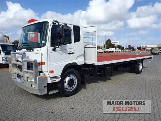 2013 UD PK17.280 Major Motors  - Trucks for Sale
