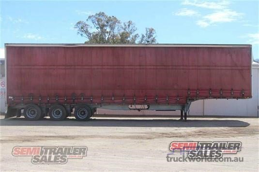 1995 Southern Cross Curtainsider Trailer - Trailers for Sale