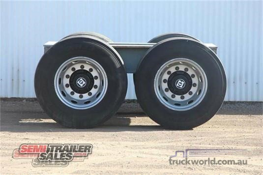 1990 Custom Dolly - Trailers for Sale
