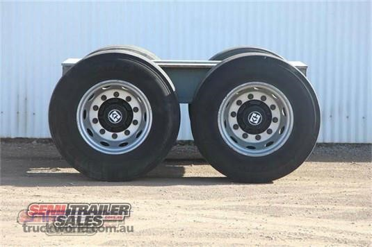 Custom Dolly - Trailers for Sale