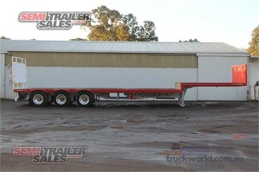 2013 Maxitrans Drop Deck Trailer - Trailers for Sale