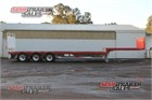 2013 Maxitrans Drop Deck Trailer Drop Deck Trailers