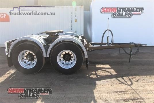 2006 Gte Dolly - Trailers for Sale