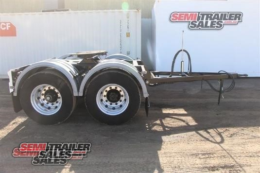 2006 Gte Dolly Semi Trailer Sales Pty Ltd - Trailers for Sale