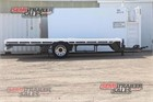 2007 Vawdrey Flat Top Trailer Pig Trailers