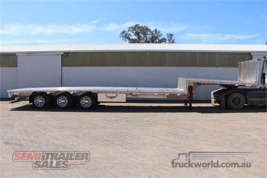 2017 East Drop Deck Trailer - Trailers for Sale