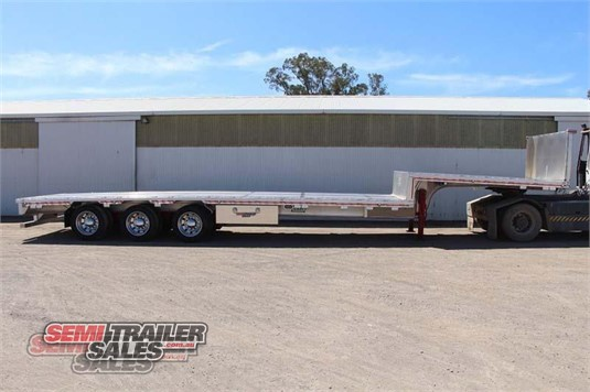 2017 East Drop Deck Trailer Semi Trailer Sales Pty Ltd - Trailers for Sale