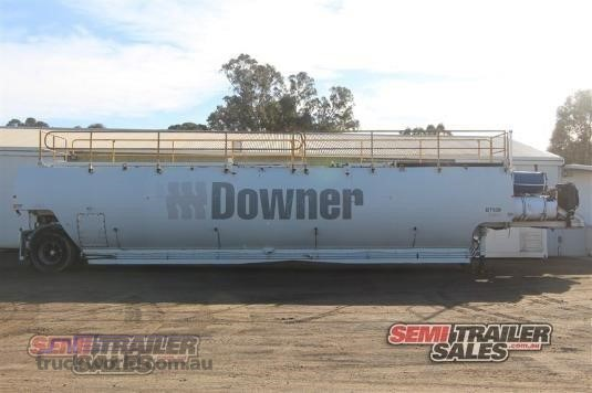 1995 Air Ride Tanker Trailer - Trailers for Sale