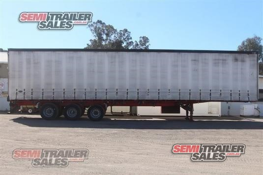 2001 Maxitrans Curtainsider Trailer Semi Trailer Sales Pty Ltd - Trailers for Sale