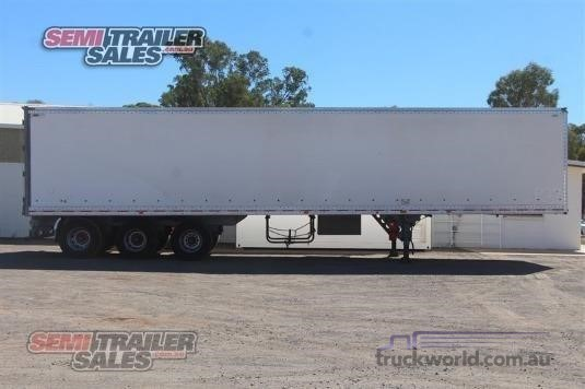 2004 Southern Cross Pantech Trailer - Trailers for Sale