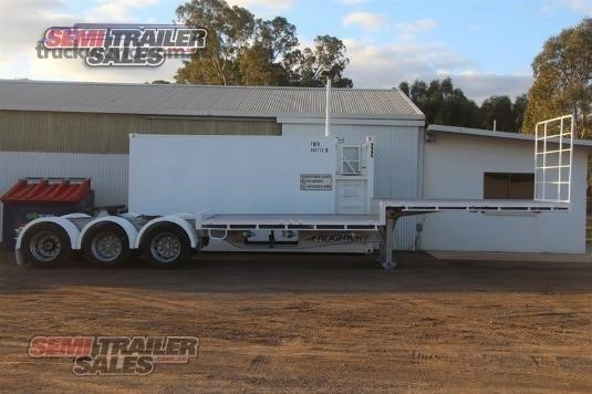 2010 Maxitrans Drop Deck Trailer - Trailers for Sale