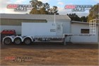 2010 Maxitrans Drop Deck Trailer Drop Deck Trailers