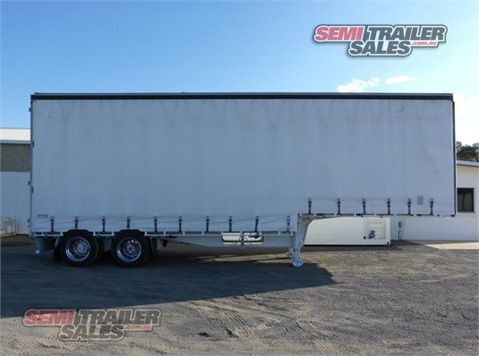 2010 Jtb Drop Deck Trailer Semi Trailer Sales Pty Ltd - Trailers for Sale