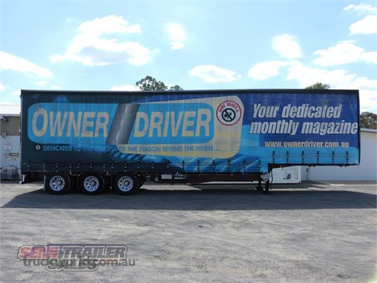 2004 Maxitrans Drop Deck Trailer - Trailers for Sale