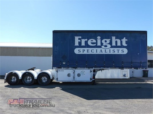 2006 Lusty other - Trailers for Sale