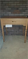 Delta wood sewing cabinet
